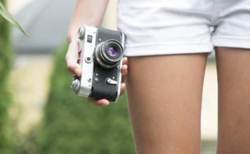 Jaki aparat cyfrowy wybrać?