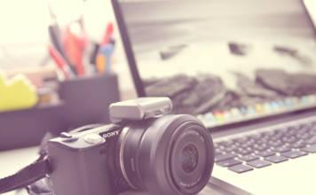 Obróbka zdjęć online - najlepsze strony do obróbki zdjęć