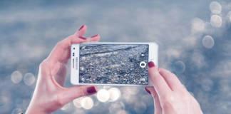 Aparat w Samsung Galaxy S9 - najważniejsze informacje