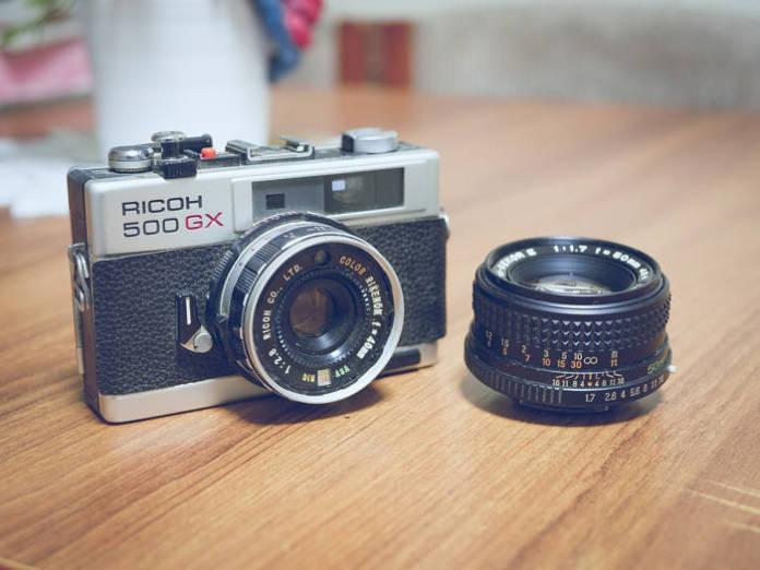 W co musi zainwestować początkujący fotograf?
