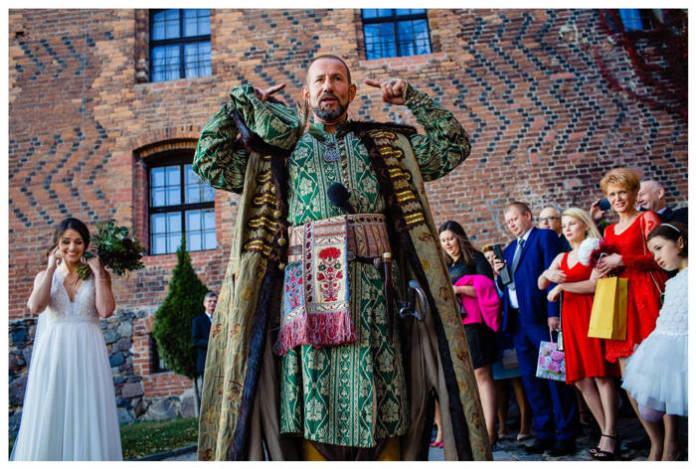 Fotograf na ślub w Warszawie - co powinien umieć?