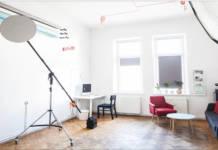 Radzimy jak wyposażyć profesjonalne studio fotograficzne!